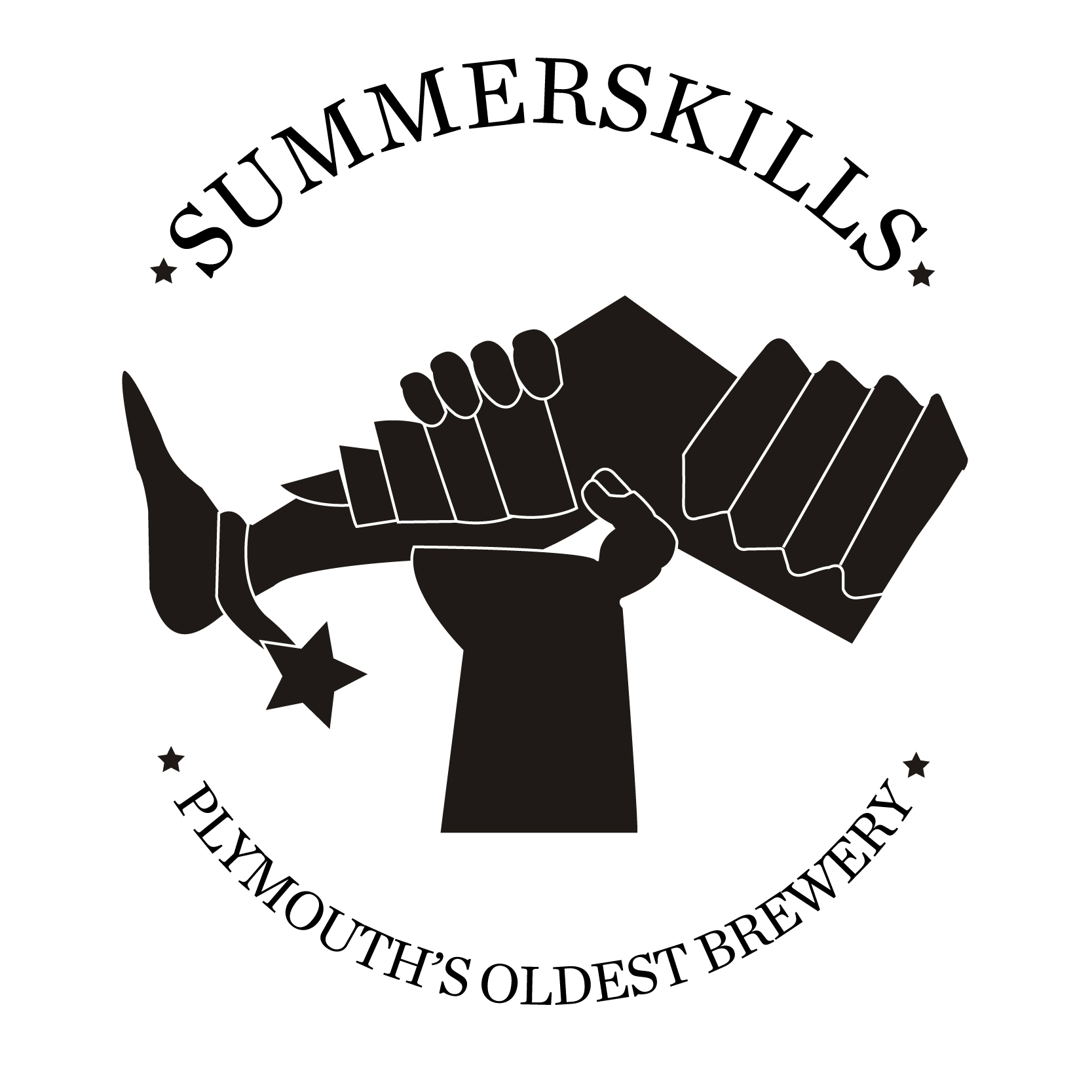 Summerskills Logo Black